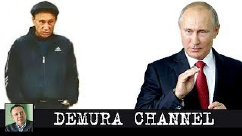 Офшорная аристократия из мрази в князи Ю Болдырев и В Жуковский