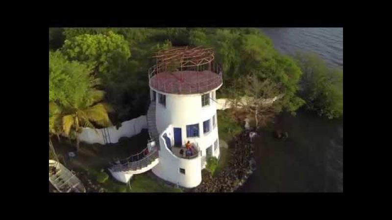 Bird's-Eye View of Western Kenya - Why I Love Kenya