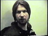 aphex twin interview moscow 1994
