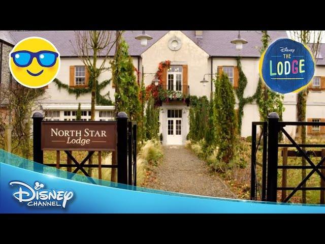 The Lodge - Witajcie w the Lodge. Oglądaj tylko w Disney Channel!