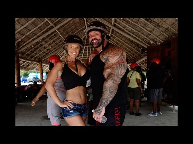 OUR TRAVELS: RICH PIANA CHANEL IN CANCUN 2017