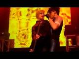 Bad medicine - Adam Lambert and Tommy Joe Ratliff
