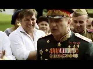 ЖУКОВ, 1 серия ФИЛЬМ О ВОЙНЕ