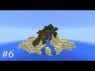 Lp. Островное выживание в minecraft pe 0.17.0 6 поход в ад , крепость , баги с дублированием .
