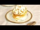 Десерт Аляска рецепт от Гордона Рамзи