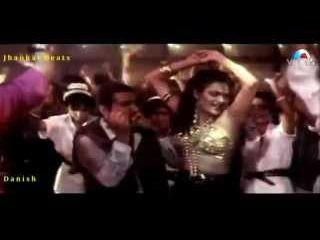 Dheere Dheere Nazar (Jhankar) - [HD] - Pehchaan - Purnima