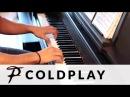 Coldplay - Viva La Vida | Piano Cover