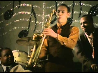 Blues in the Dark (Count Basie Jimmy Rushing)