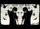 Move Your Body - Sia ( Male Version )