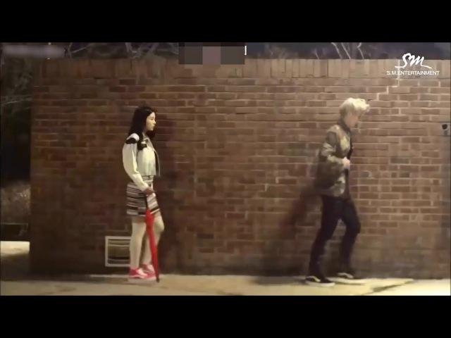 Kore Klip - Gece Gölgenin Rahatına Bak HD KLİP