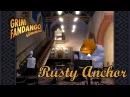 Bonus track Rusty Anchor by Glottis Grim Fandango Remastered