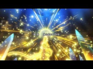 В поисках божественного рецепта ТВ-2 / Shokugeki no Soma: Ni no Sara 2 сезон 12 серия [JAM, Ancord, Trina_D]