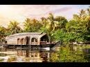 Каналы Кералы Индия / Kerala backwaters India 4k Ultra HD