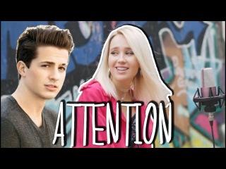 Клава транслейт - Attention (Charlie Puth)