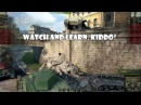 World of Tanks Funny Moments HEAVY TANK RNG