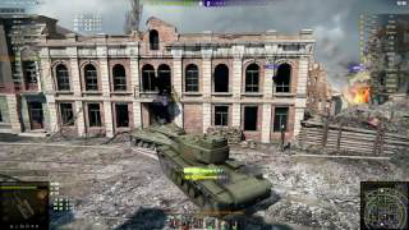 World of Tanks Funny Moments Week 2 June 2017 1