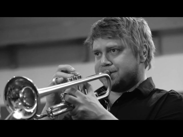 THE RETURN OF THE GOLDEN TRUMPET - Tero Lindberg