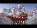 Destinys Bounty - LEGO NINJAGO Movie - 70618 Product Animation