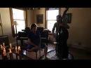 Portrait by Charles Mingus Performed live by Rebecca Martin and Larry Grenadier
