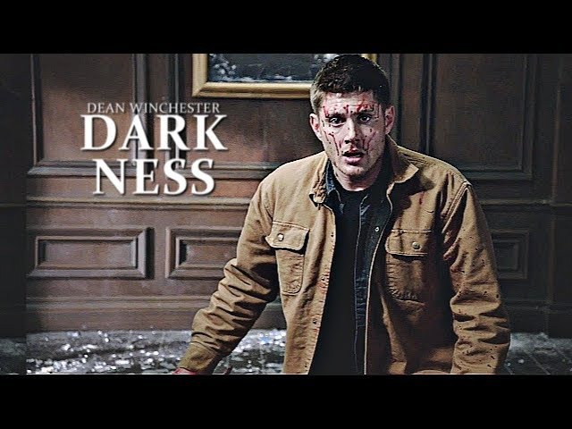 Dean Winchester | He's caught in the Crossfire