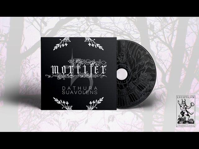 Dathura Suavolens - Babalon (Anti Cosmic Remix)