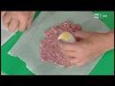Polpette di uova sode - La Prova del Cuoco 25/09/2015