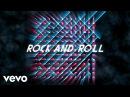 GAWVI Rock n Roll Lyric Video