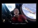 Svemirski koncert za lazove u c molu sa ISS by magistar