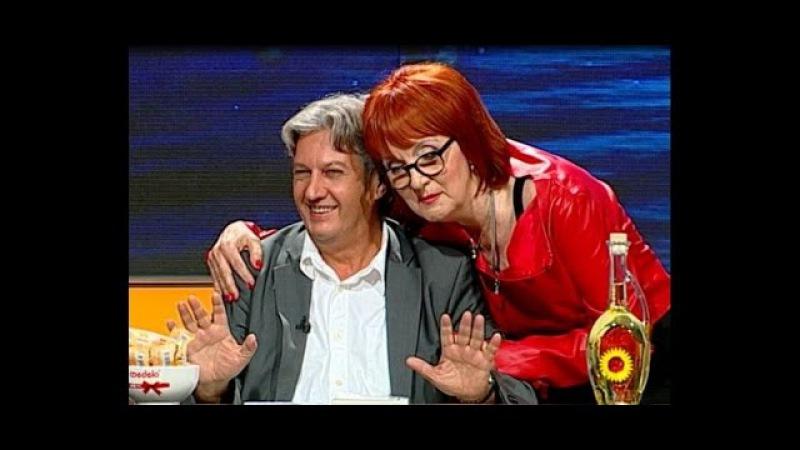 ĆIRILICA - Rudan, Milić, Kecmanović, Vidojković - (TV Happy 12.09.2016.)