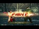 【鉄拳7FR】マタドール(シャオユウ/修羅)オンライン対戦|[TEKKEN 7FR] Matador(Xiaoyu) ONLINEPLAY