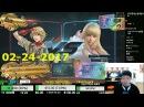 MBC(Leo) vs (Lili) [Tekken 7 FR] 02/24/2017 레오(엠아재) vs 막장왕문진의변태패턴(리리) 鉄拳7FR 철권7FR