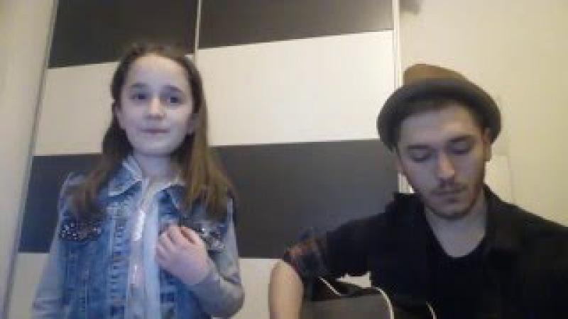 Miş Miş - Ceylin Kubilay (Simge) / Cover Gitar Akustik Yorum