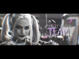Harley Quinn Team
