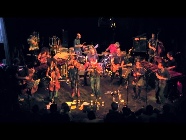 Orchestre Tout Puissant Marcel Duchamp XXL Blow