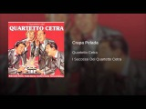 Quartetto Cetra - Crapa Pelada
