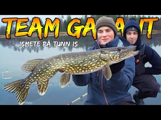 Ismete på Tunn Is | Team Galant (English German Subtitles)
