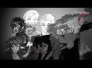 8 серия Воины Черного и Белого - Black and White Warriors русская озвучка Zunder