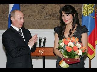 Личная жизнь Путина- с кем он и какова цена вопроса для граждан России