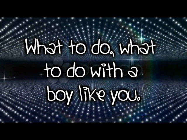 Ke$ha ft Ashley Tisdale - Boy Like You {LYRICS.♥} Download Link!