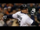 Tiger Bites 2016 Highlights: Miguel Cabrera's Home Runs (HD)