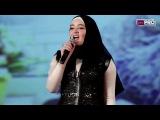 Еснакаева Петимат - Чеченская музыка 2017 HD II Studio MY PRO