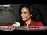 Natascha Wright im Interview mit rheinmain Szene (rheinmaintv)
