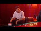 Деньги или позор: Мигель - Обоссался в машине из сериала Деньги или позор смотрет...