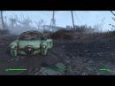 Fallout 4 гном 009 Снабжение это круто
