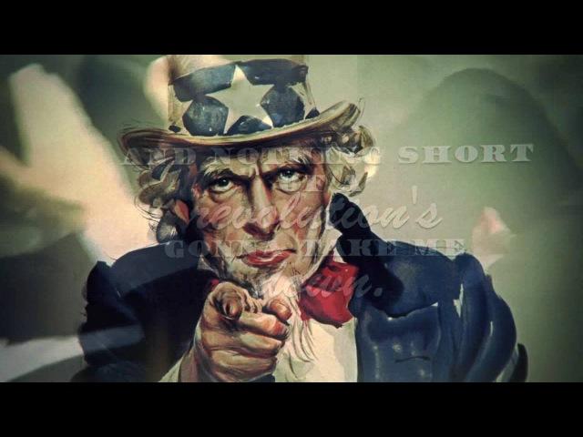 SPLIT NIXON - Rockstar Congressman - Lyric Video