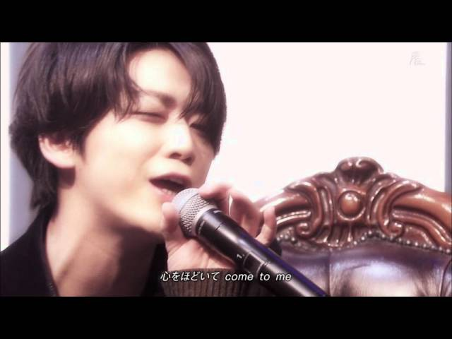 KAT-TUN - SWEET CHAIN / YOU / 歩道橋 [1080P]
