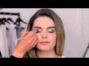 Как визуально увеличить глаза