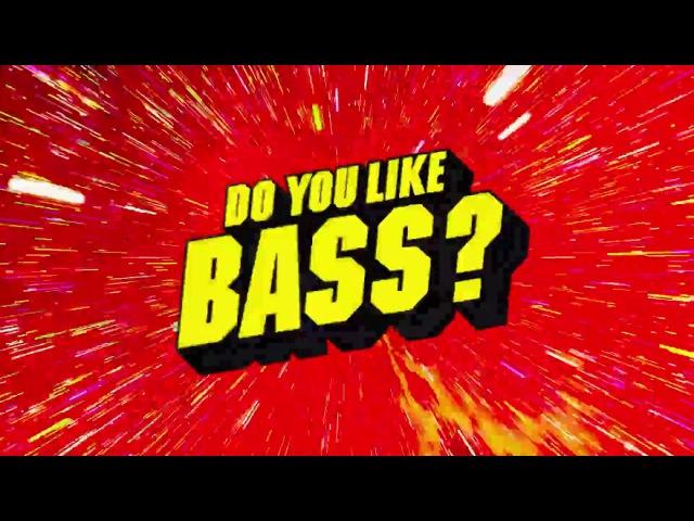 Yellow Claw Juyen Sebulba - DO YOU LIKE BASS