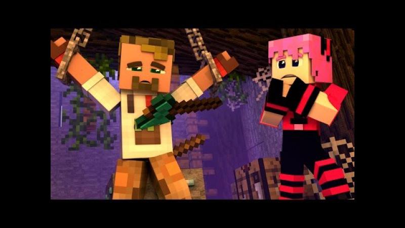 ДИЛЛЕРОН ЖИВИ!! BLOOD 2 Murder in Minecraft