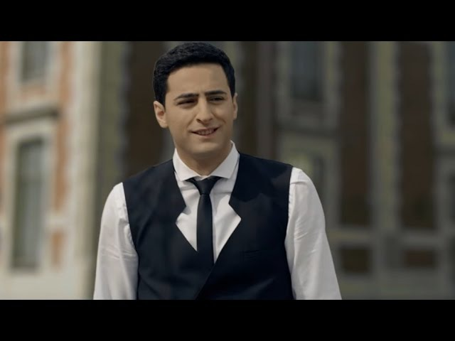 Armen Khlgatyan - Hayi Zavak || Արմեն Խլղաթյան - Հայի զավակ Official Music Video 4K